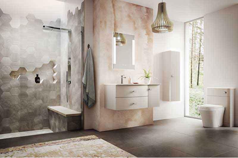 london bathroom designers planning installation bh