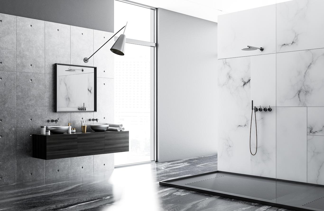 How Much is a Bathroom Suite - BH Bathroom London