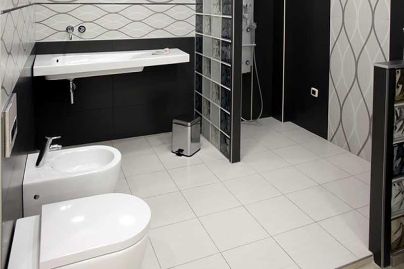 fit bathroom