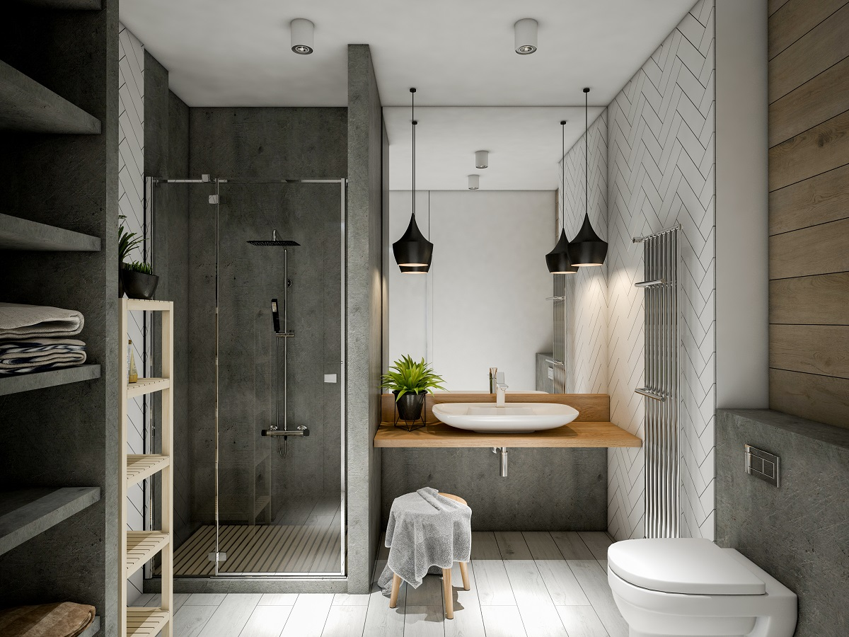 London Bathroom Fitters
