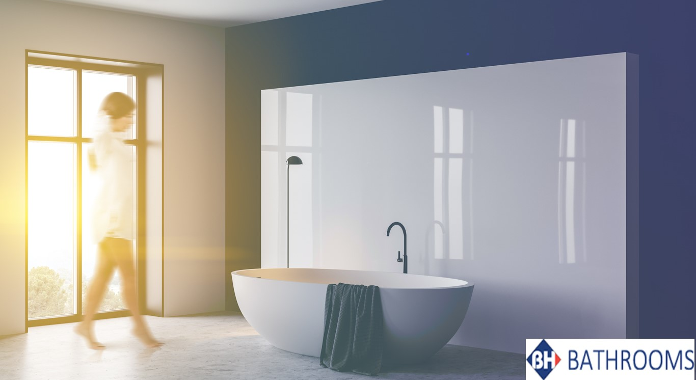 Design for Small Bathrooms: 5 Ways to Improve your Space