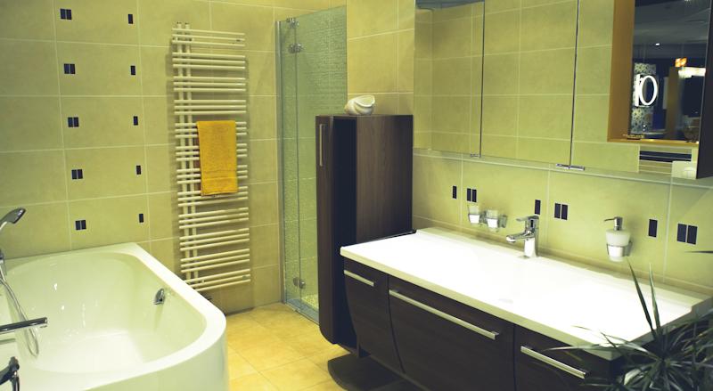 How to Fit A Bath BH Bathroom