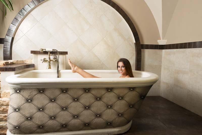Luxury Bathrooms Design & Installation